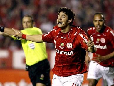 Giuliano detectado pelo Benfica