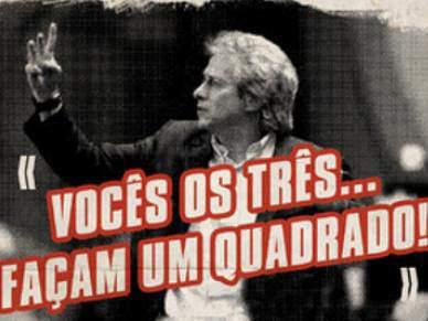 Uma história do futebol em disparates, por João Pombeiro
