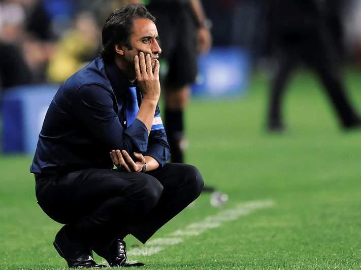 Maicon quer continuidade de Vítor Pereira