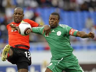 Um duelo de mundialistas no Gana-Nigéria
