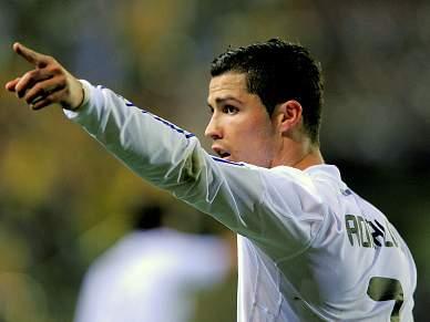 Manchester City 'louco' por Ronaldo