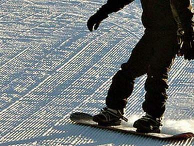 Ex-presidente da Federação de Esqui cria Federação de Desportos de Neve