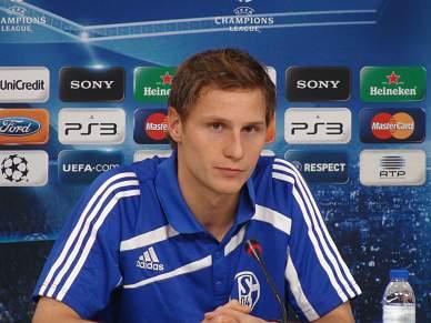 Schalke04 'salva' a época com a Taça