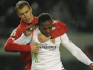Sporting com interesse em Manuel Fernandes