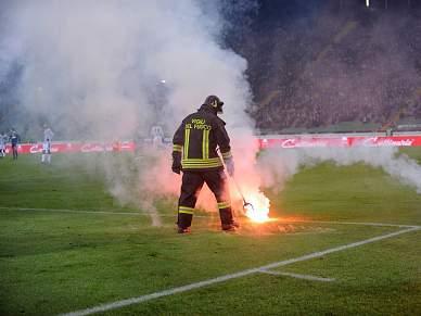 UEFA retira três pontos ao Dínamo Zagreb