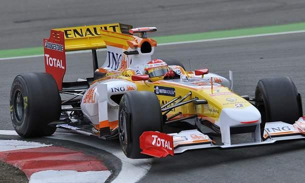 Renault reuniu-se de urgência para decidir futuro