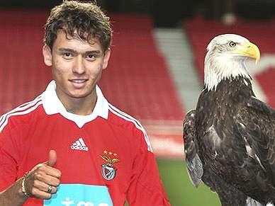 Keirrison interessa ao Liverpool