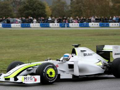 Nick Heidfeld ocupa lugar de Pedro de la Rosa na Sauber