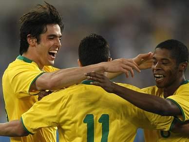 Brasil vai ficar sediado em Joanesburgo