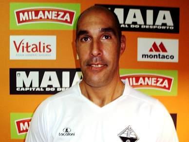 Eduardo Ferreira regressa ao Águas Santas