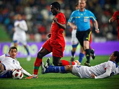 Alemanha, Argentina e Portugal podem dar prémio de 2340€