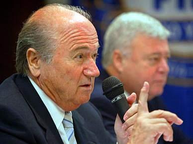 FIFA deixa aviso sério à FPF