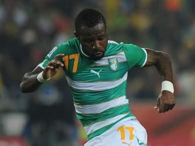 Siaka Tiene contratado ao Valenciennes