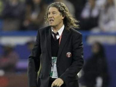 Morreu o antigo futebolista e treinador Bruno Metsu