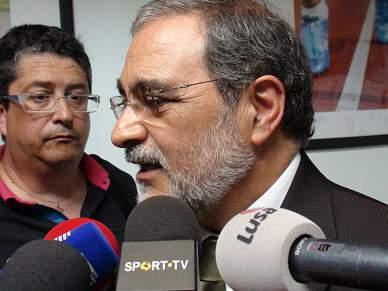 Presidente acredita que Leixões vai cumprir prazos de pagamento