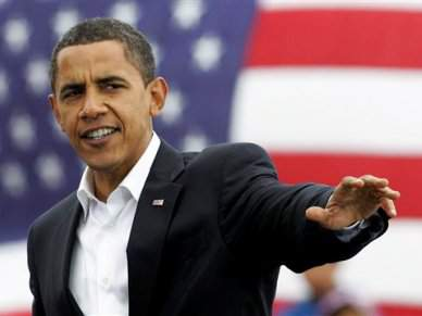 Obama lesiona-se a jogar basquetebol