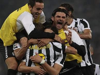 Juventus quer