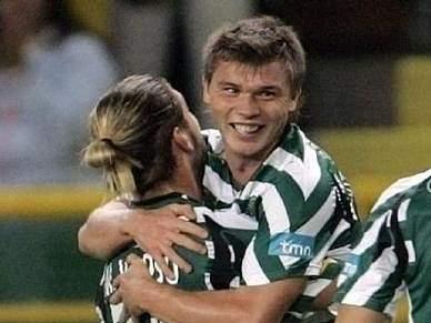 Veloso e Izmailov de regresso para enfrentar Everton
