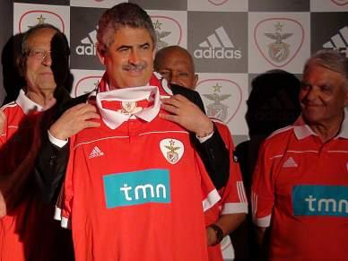 Luís Filipe Vieira é ouvido amanhã como testemunha do seleccionador