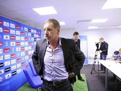 Treinador acredita que jogo é bom teste para Portugal