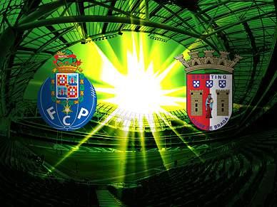 Maioria prefere vitória do Sporting Braga