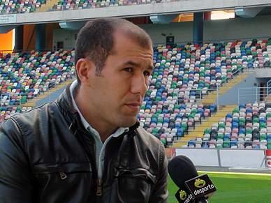 Jardim diz que qualidade do Benfica não se mede por um jogo