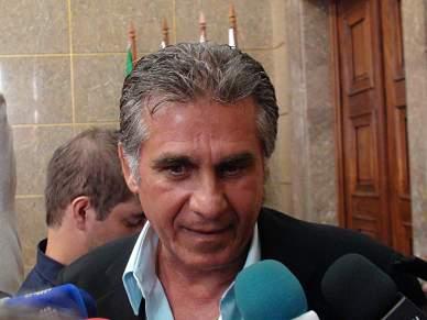 Ex-seleccionador confia que TAS o vai ilibar do castigo da ADoP