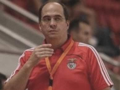 José António Silva espera dificuldades com alemães