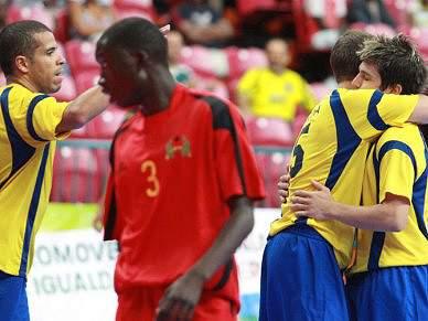 Guiné-Bissau ansiosa pela estreia da selecção comandada por Norton de Matos