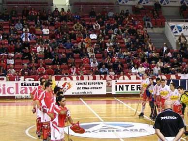 Benfica travado em Barcelos