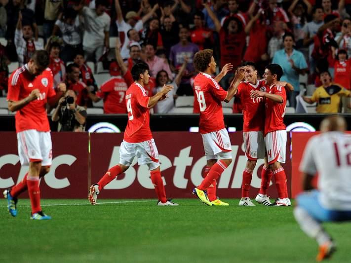 Benfica é o