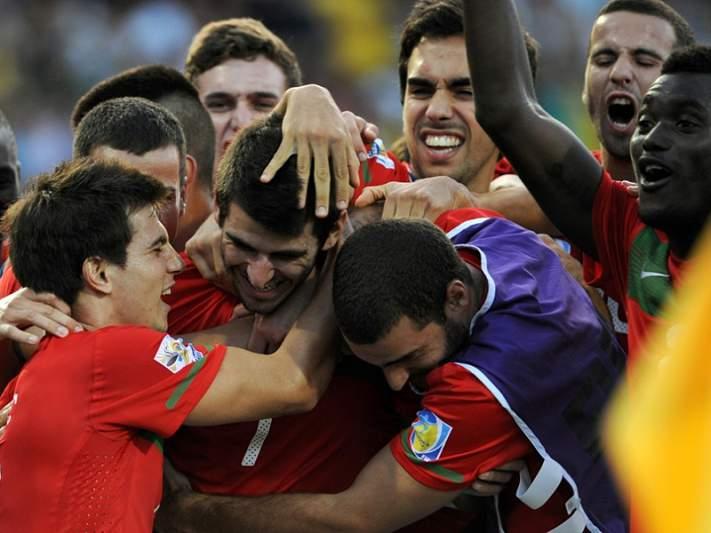 Fernando Gomes fala de «orgulho e valorização»