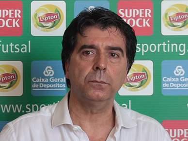 Orlando Duarte quer vencer tudo em 2012