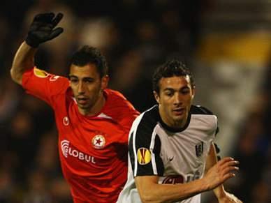 Rui Miguel rescinde com CSKA de Sofia