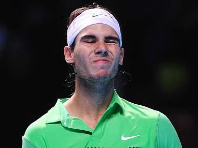 Ljubicic afasta Nadal da final de Indian Wells