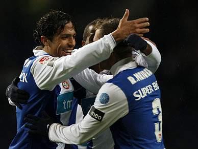 A vantagem que o FC Porto procura