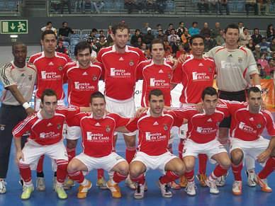 Benfica vence Boticas por 7-5