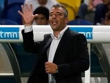Jorge Costa assume falta de motivação