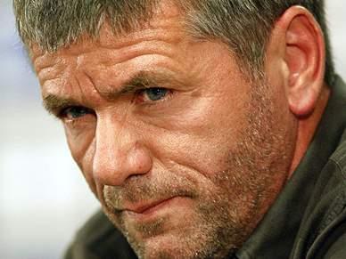 Treinador do Hertha diz que equipa foi superior