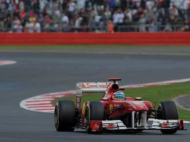 Silverstone bateu recorde de espectadores