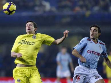 Celta de Vigo afasta Villarreal da Taça do Rei