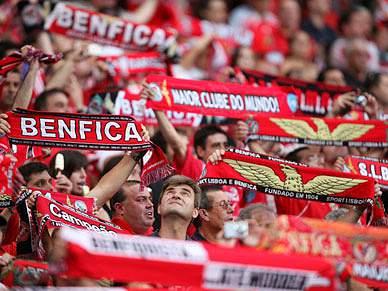 Benfica lidera nas assistências, com FC Porto próximo