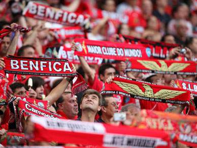 Benfica vai restaurar espólio do clube