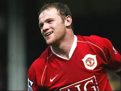 Rooney não é castigado