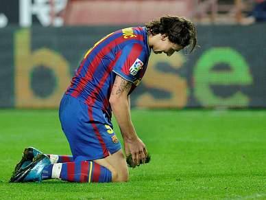 Barcelona quer vender Ibrahimovic