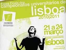 Campeões Universitários de Lisboa
