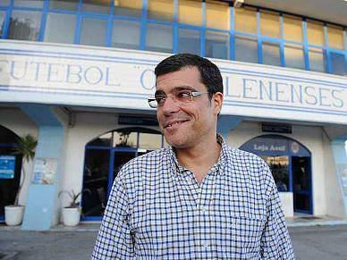 António Soares apresentou medidas para combater problemas financeiros