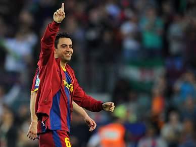 Barcelona supera Espanyol e fica a um ponto do título