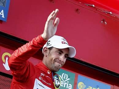 Vincenzo Nibali recupera a liderança
