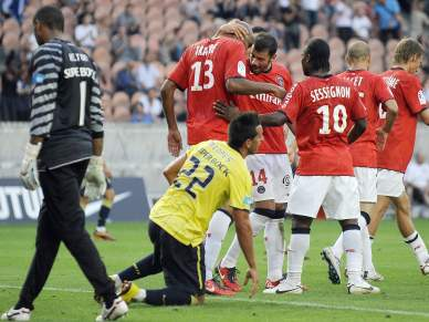PSG vence FC Porto